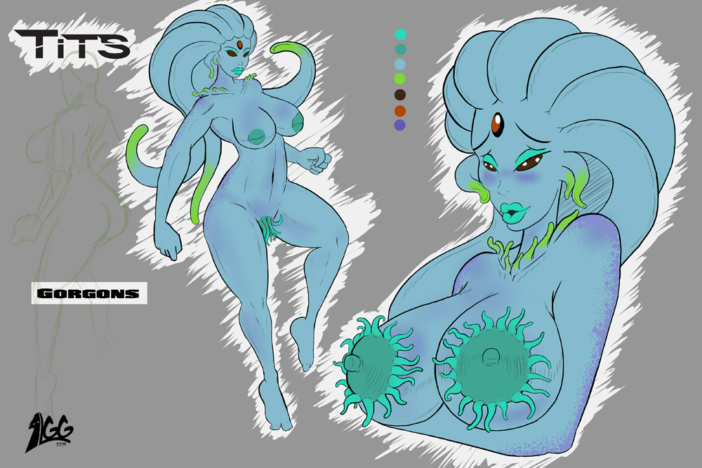 trials ardia in space tainted Daily life with a monster girl suu