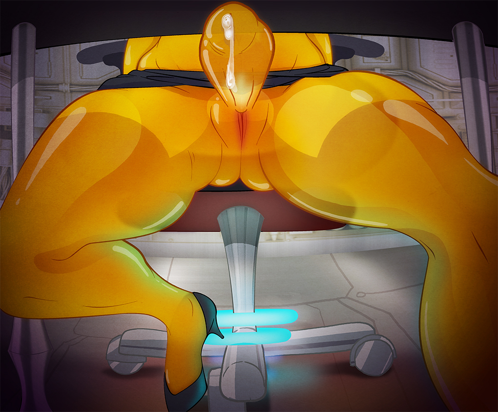 tainted trials in transformative space Transformers robots in disguise hentai