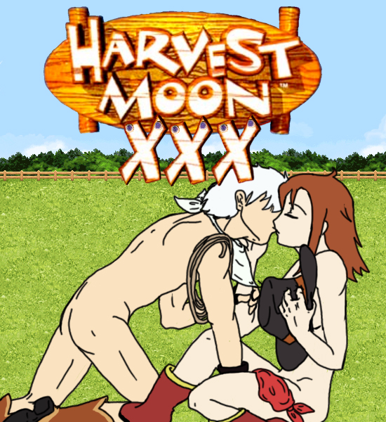 melody magical harvest gina moon Breath of fire 3 teepo