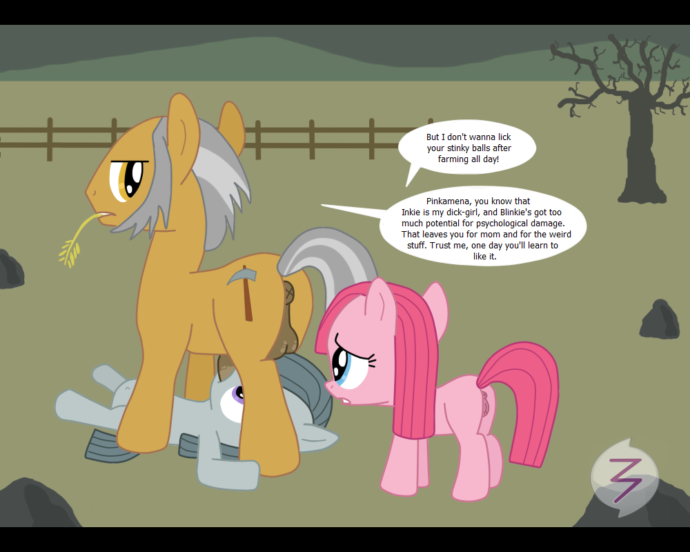 and cheese sandwich my little pie pony pinkie Ouran highschool host club