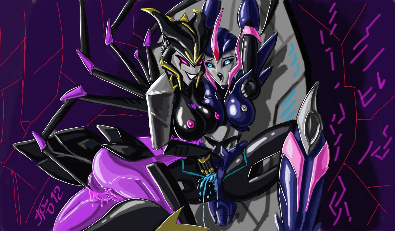 fanfiction and arcee prime jack transformers Five nights at anime comic