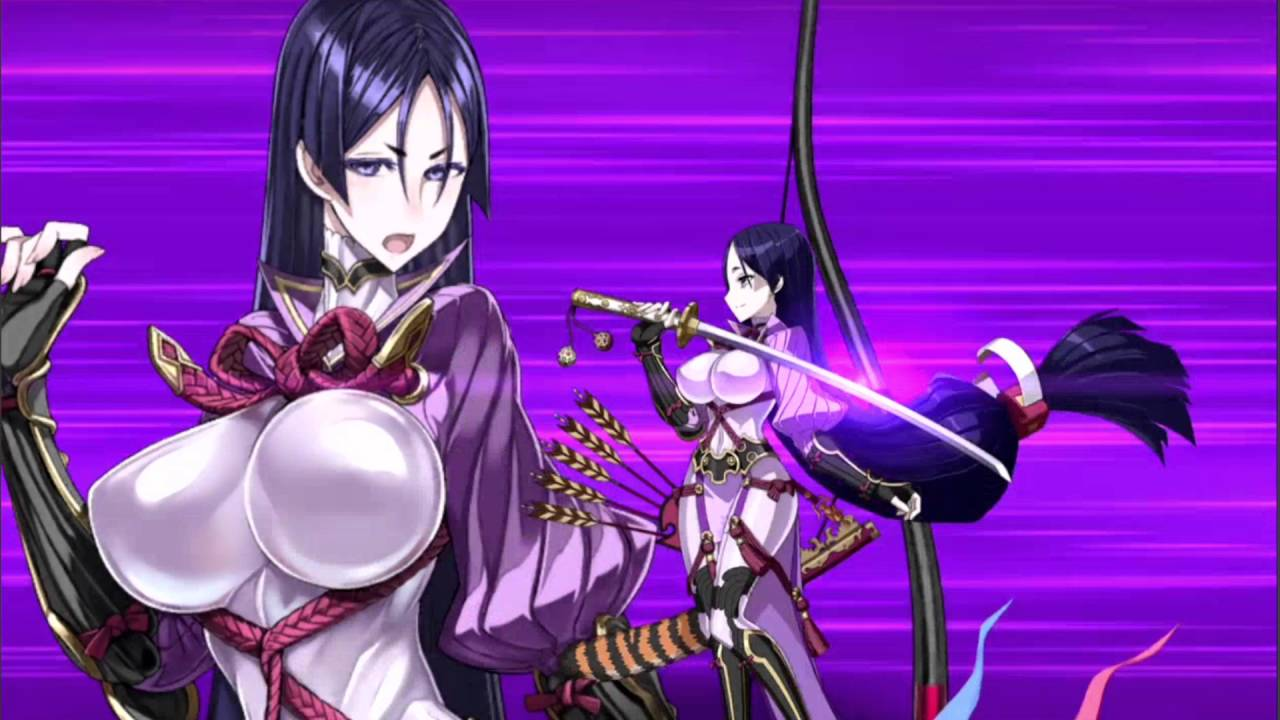 grand order fate yoshitsune minamoto no Does medusa have snakes for pubes