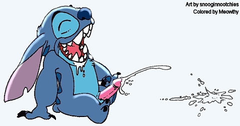 lilo list pictures and stitch experiments and Amazing world of gumball yaoi