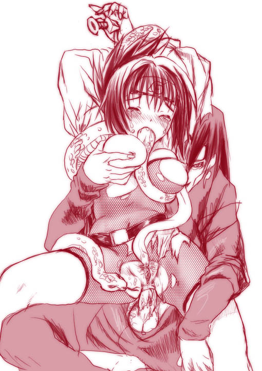and lemon anko naruto fanfiction What is eris morn holding
