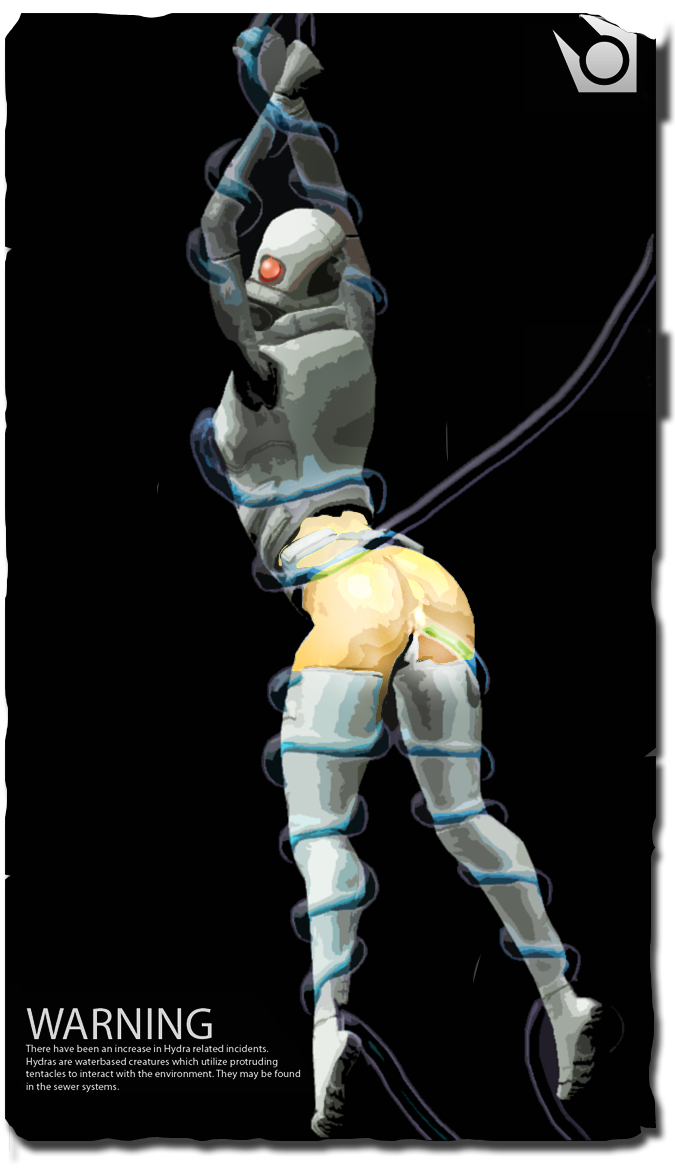 half black life ops female Maiden with eyes of blue hentai