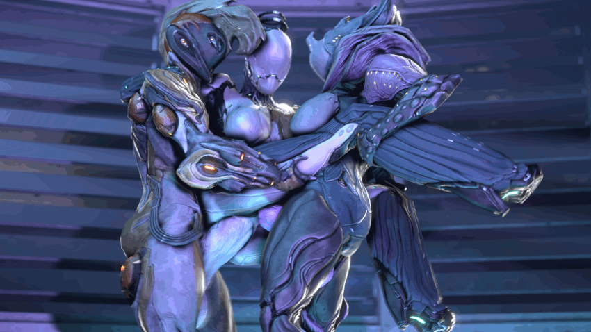 warframe how to get saryn Soul eater sid and nygus