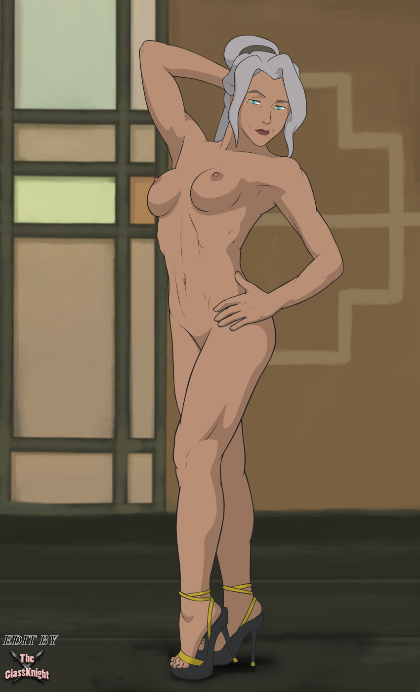 the naked airbender avatar last Five nights at candys porn