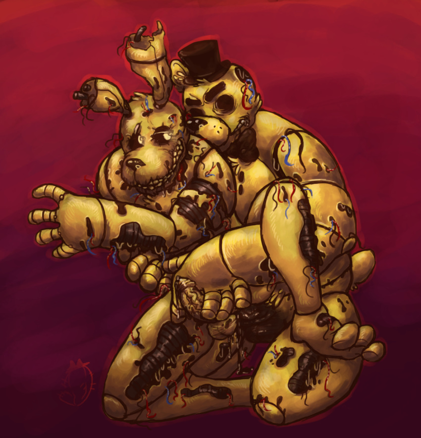 at five freddy night sex Five nights at freddy's pictures of mangle